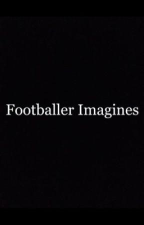 Footballer imagines. by gunstoafist