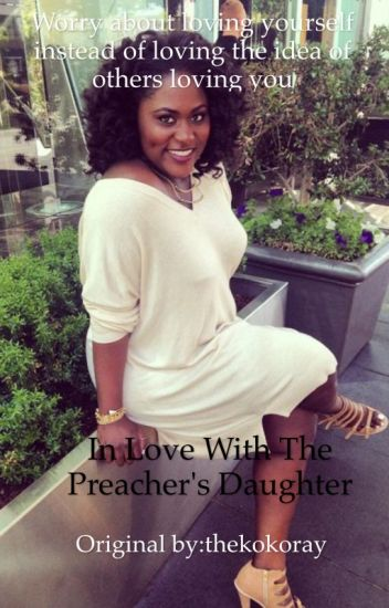 In Love With The Preacher's Daughter
