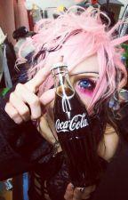My Pink Boy by yuuki_gomita
