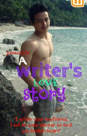 A writer's Love story ( A gay love story) (On Going) (On-Hold) by jamuela