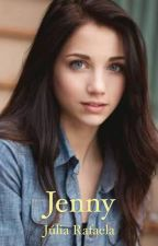 Jenny by Julia_rafaela