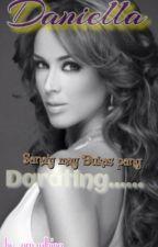 """Sana'y may Bukas pang Darating....""""Daniella"""".... by Emmz143"""