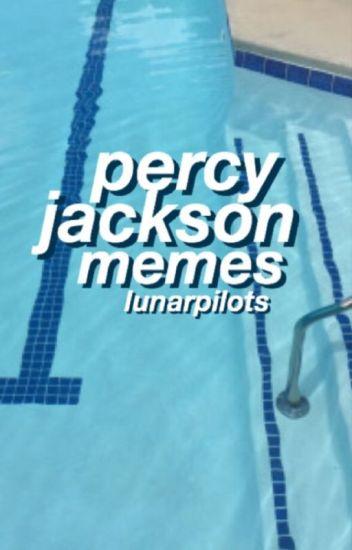 percy jackson memes