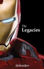 The Legacies by defender-