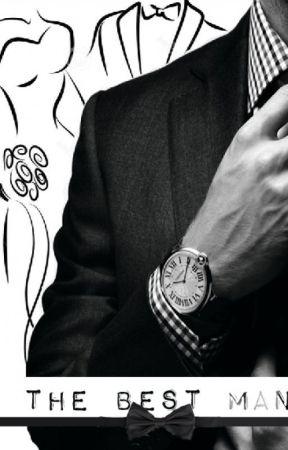 The Best Man [MxM] [On Hiatus] by BethWorthington