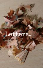 Letters by _alexiapa_