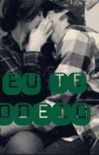 EU TE ODEIO by victoriabarrossouza