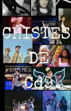 Chistes de cd9 by SheylaYaz