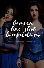 Camren Oneshots (Camren) by Twixcz