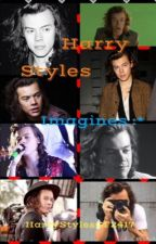 Harry Styles Imagines :* by TitanicLove713