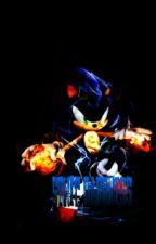 Sonic Darkness by Jasaldy
