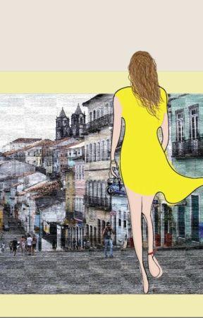 Coragem by lorenacorreia