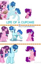 Life of a cupcake by mylittleponybooks