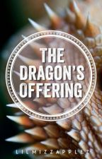The Dragon's Offering [ManxMan] [Short Story] by lilmizzapplez