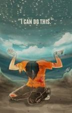 Percy Jackson After Tartarus by mega_lime