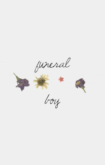 funeral boy