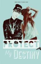 Protect My Destiny. [Suga] by dayannabrenda1