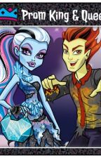 Monster High Prom by MonsterHighLuver26