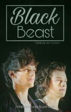 Black Beast | Larry Stylinson by Sagittarius312