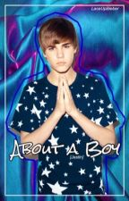 About A Boy [Jastin] by DEGRXSSI