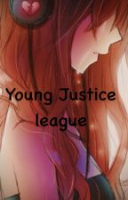 Young Justice League by claira02