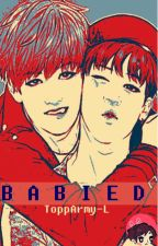 Babied [Vmin/Yaoi] by MadToppArmyL