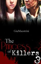 The Princess Of Killers III by GiuMaestrini