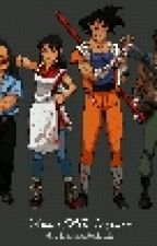 DragonBall Zombies by Jesse-L-98