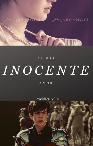 Un amor un inocente (Edmund Pevensive)