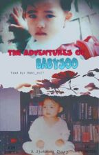 The Adventures of BabySoo [Traducción] by Mabi_xo27