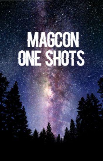 Magcon BoyxBoy one-shots *DISCONTINUED*