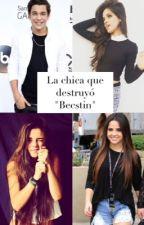 """La chica que destruyó """"Becstin"""" by mgcn0x"""