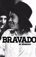 Bravado by aarm2001