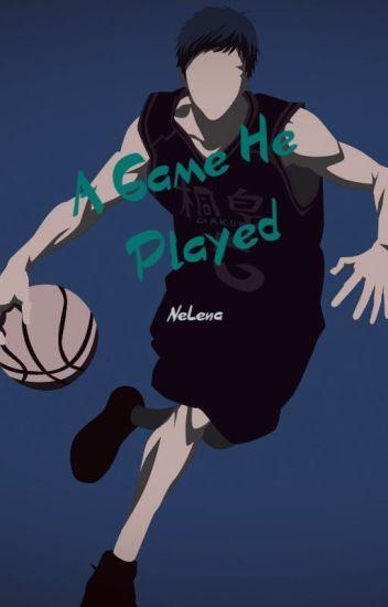 Game He Played(Aomine Daiki x Reader)
