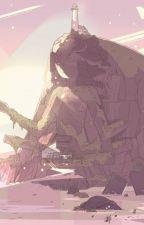 | Steven Universe | | Pearlmethyst | by myuubi