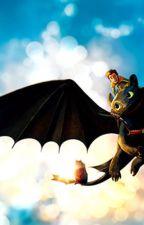 Genetics: dragones rencarnados(Como entrar a tu dragon) by OchoaAlex