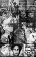 Los 5 crímenes más tenebrosos que NADIE ah podido resolver. by AldanaPalmeri