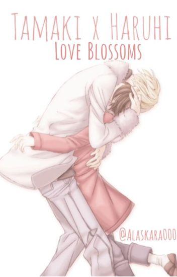 Tamaki x Haruhi: Love Blossoms