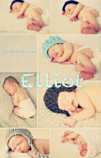 Elliot by HelenBarros