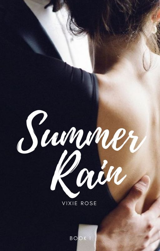 Summer Rain by AceOfCups