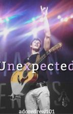 Unexpected - Shawn Mendes by adoredrew101