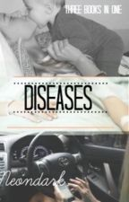 Diseases COMPLETE SERIES  by neondark