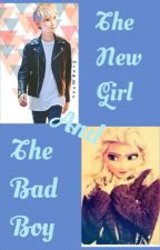 The New Girl and the Bad Boy (Jelsa fanfic) by audreyr_20