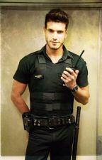 Arrest Me, Love by gabrielajacqueline9