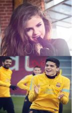 Official Love (Marc Bartra Story) by Mushi98