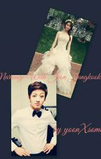 Marriage with Jeon Jungkook by yoonXsomee