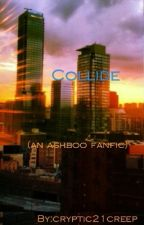 Collide by cryptic21creep
