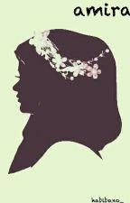 Amira - Diary of an American-Muslimah by habibaxo_