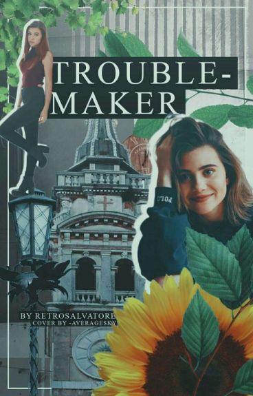 Troublemaker ↠ Cameron Dallas