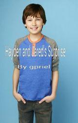 Hayden and Jared's Surprise by gpriel